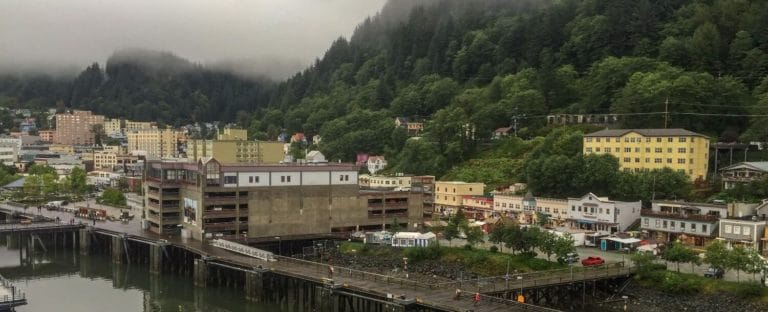 City of Juneau Alaska