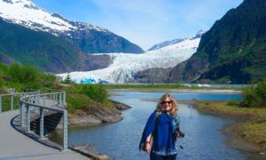 Our Guide to Juneau's Glaciers 1