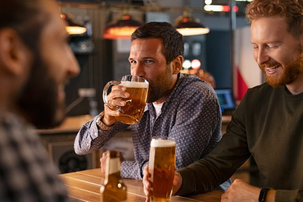 The Best Breweries in Downtown Juneau