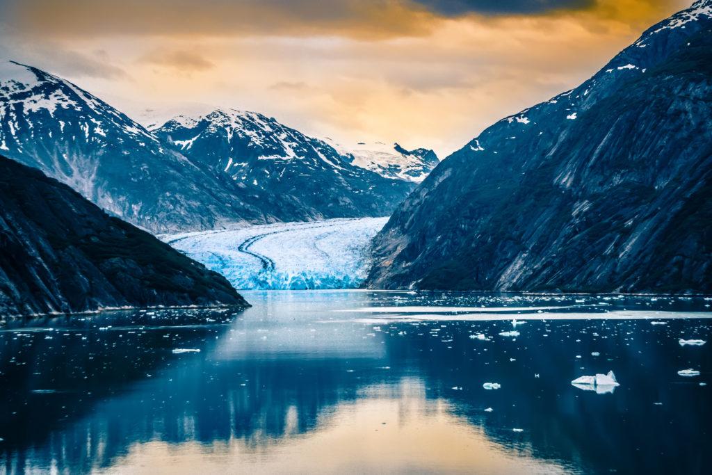 Best Glaciers in Alaska to Visit 2021
