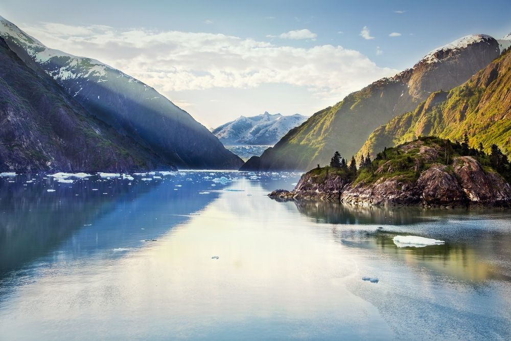 The best luxury cruises to take in Juneau